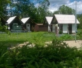 Rekreacni stredisko u Kralicke chaty