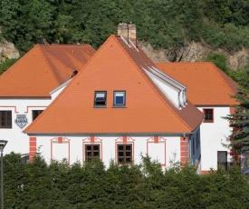 Residence Hluboká