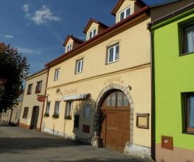 Penzion Skalíček