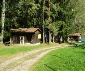 Chatová osada U Sedláka, Komorník