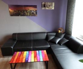 Apartmán Trutnov