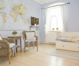 Apartmán U Pomněnky