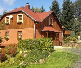 Apartments in Bublava/Erzgebirge 1704