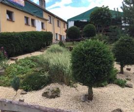 Penzion Bublava