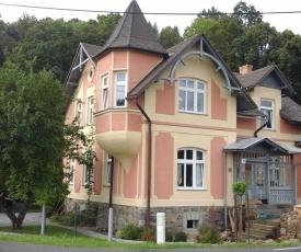 Apartmany Villa Magnolie