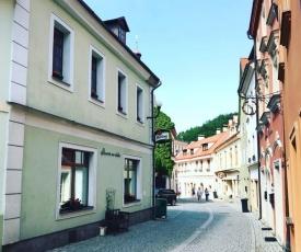 Apartmán Hubertus