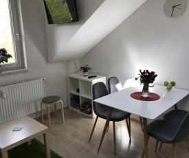 Mezonetový apartmán Isabela